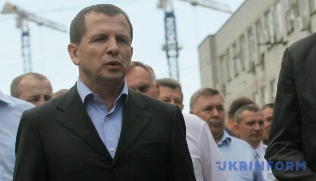 В Укрзализныце прокомментировали, на какую должность может вернуться уволенный Остапюк