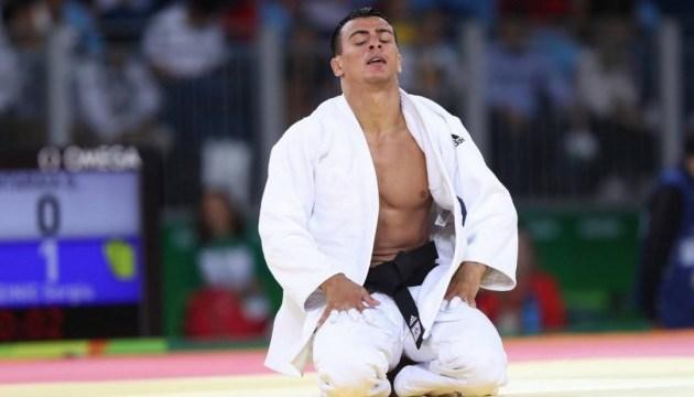 Ukraine's Zantaraia wins bronze at 2018 World Judo Championships