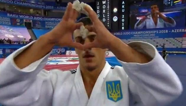 Зантарая: Ця «бронза» є хорошою мотивацією в підготовці до Олімпіади