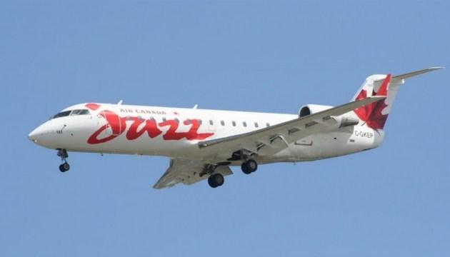 У Канаді дрон мало не збив із курсу пасажирський літак