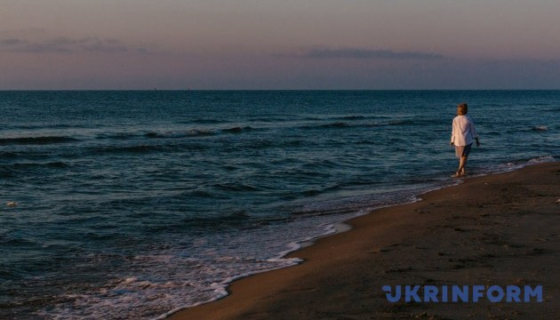 В Криму на берег винесло тіло кримського татарина з прив'язаною до шиї гирею - ЗМІ
