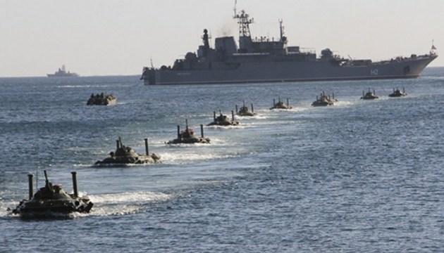 Росія до 2024 обіцяє новий підводний флот із гіперзвуковою зброєю - ЗМІ