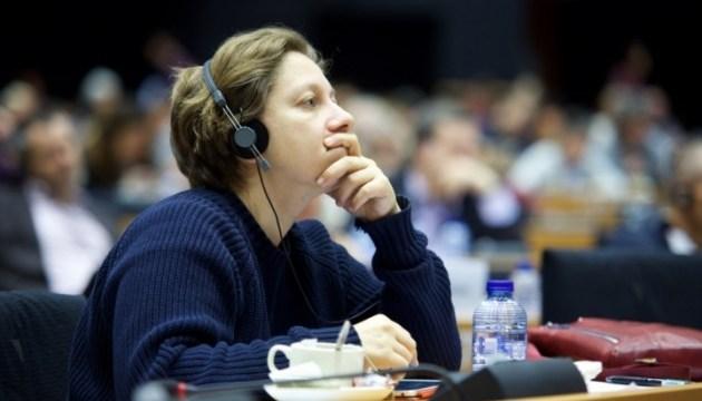 На італійського євродепутата, яка підтримує агресію РФ, напали ультраправі