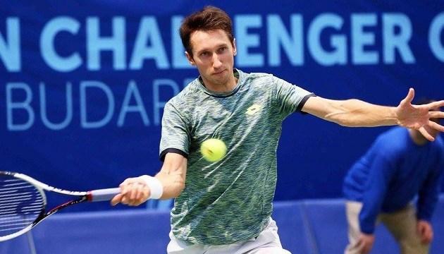 Стаховський отримав wild card до основної сітки тенісного турніру в Орлеані