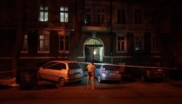 В Одесі стріляли в активіста - він тяжко поранений