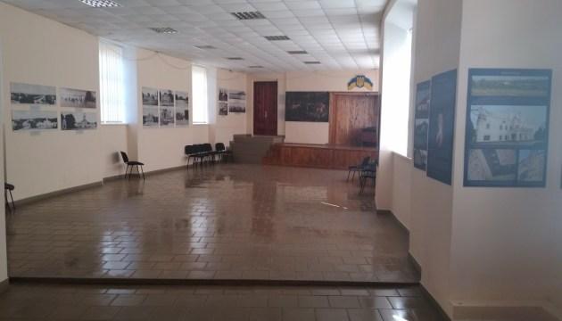 Новий музей Потоцьких презентують на Хмельниччині