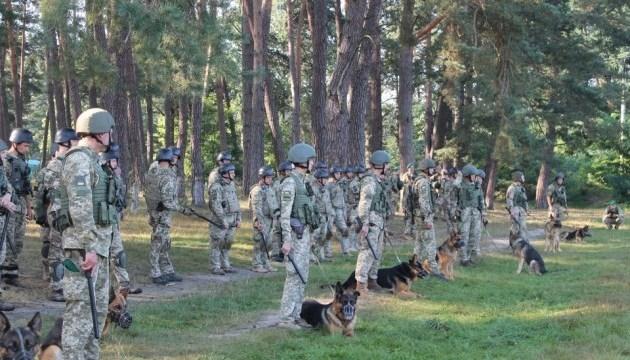 "Учения ""Західна фортеця"": на границе готовятся к экстренным ситуациям"
