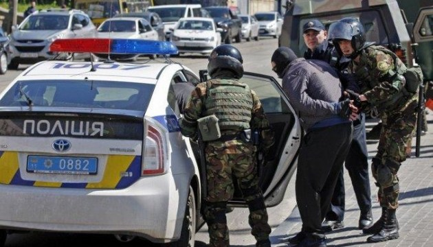Київ, Харків і Львів потрапили в рейтинг найбільш кримінальних міст світу
