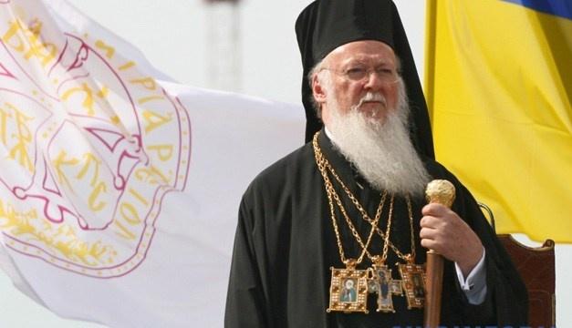 Вселенский патриарх пригрозил проклятьем митрополиту Илариону