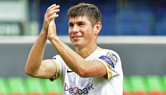 Малиновской и Макаренко вышли в старте в матчах чемпионата Бельгии по футболу