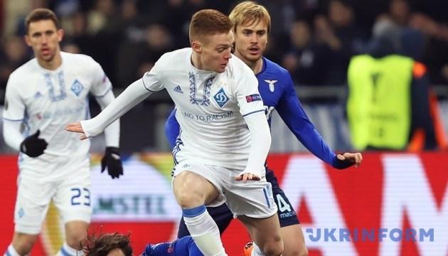Цыганков - лучший игрок «Динамо» 2018 по версии болельщиков