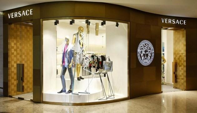 Американская группа купит модный дом Versace за $2 миллиарда