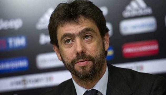 Футбол: голова ECA прокоментував введення третього єврокубкового турніру
