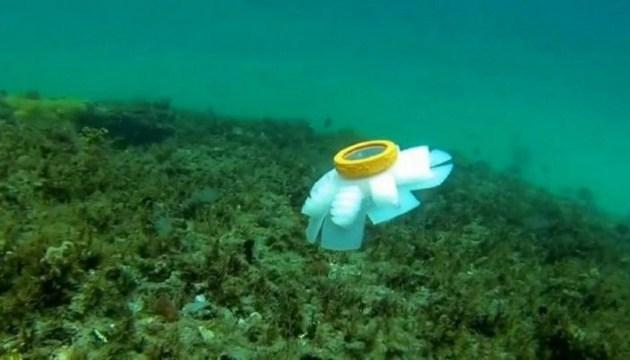 Ученые создали роботов-медуз для наблюдения за рифами