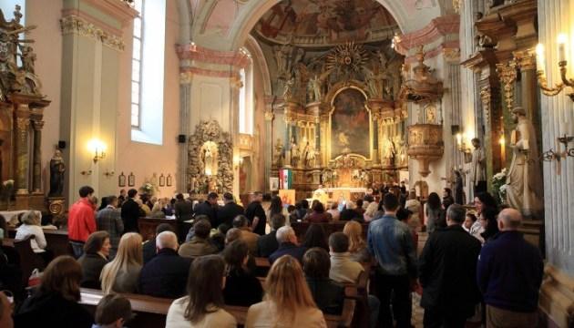 Український осередок у Будапешті відзначить 10-річний ювілей