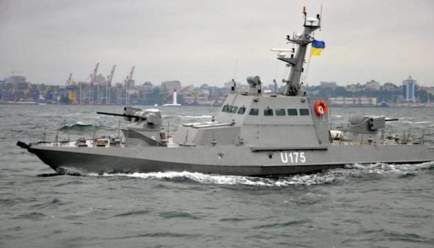 Украина требует от РФ вернуть захваченные в Азовском море суда и освободить пленных