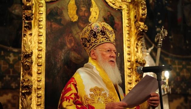 L'Ukraine a reçu une décision de lui accorder le Tomos