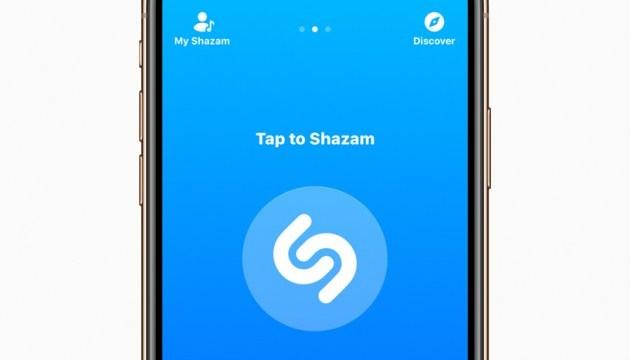 Shazam поможет делиться песнями в Instagram Stories