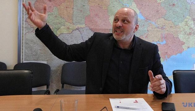 У наглядовій раді НСТУ прокоментували розірвання контракту з Аласанією