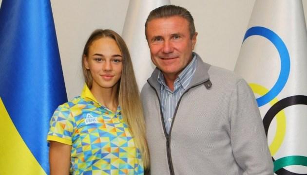 17-летняя чемпионка мира по дзюдо Дарья Белодед будет получать стипендию президента НОК