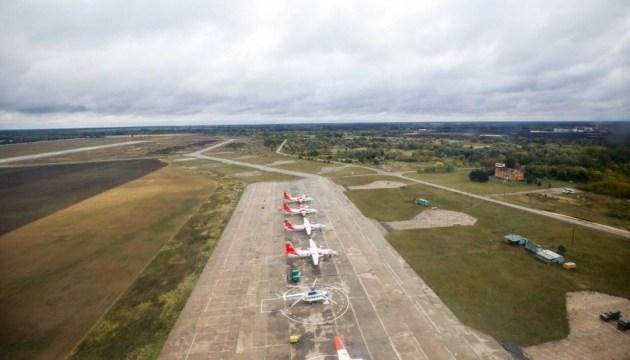 Французские коптеры Airbus передадут спасателям и Нацгвардии — Аваков