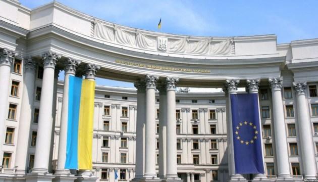 MAE: Ucrania intensifica  la interacción con los ucranianos extranjeros