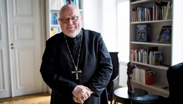Немецкая католическая церковь извинилась за сексуальное насилие священников