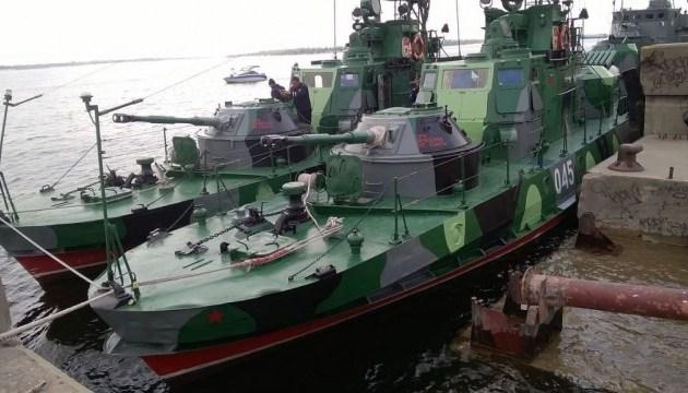 Гібридна війна на Азовському морі