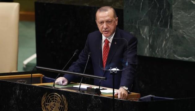 Турция никогда не признает аннексию Крыма — Эрдоган