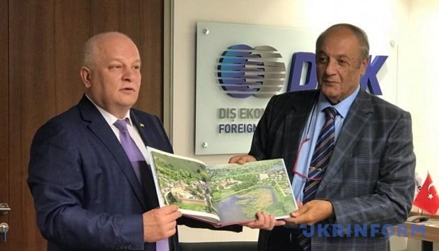 Кубив: Украина и Турция создали платформу для диалога власти и бизнеса