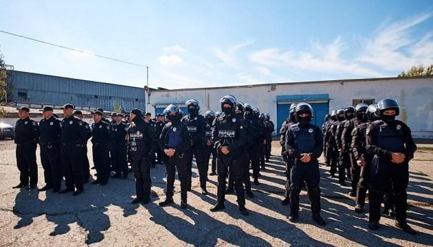 Власти Донетчины обустроят помещение для ТОРовцев