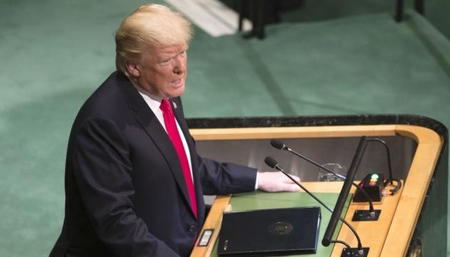 Трамп може включити Венесуелу до списку держав-спонсорів тероризму