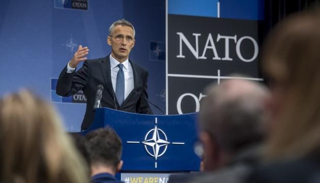 Росія має останній шанс врятувати ракетний договір – генсек НАТО