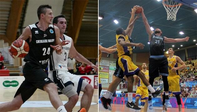 Кубок Европы ФИБА: где смотреть матчи украинских баскетболистов 26 сентября