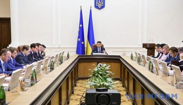 Le Conseil des ministres a adopté une stratégie de longévité active des Ukrainiens