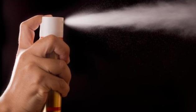 У конотопській школі розпилили газовий балончик - постраждали діти