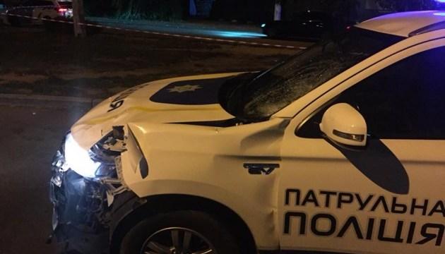 Смертельна ДТП за участю копів у Чернівцях: з відеореєстратора зникли записи