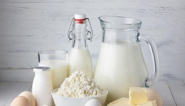乌农业部:今年乌克兰奶制品出口额增加1780万美元