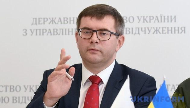 Петрук сказал, когда введут в эксплуатацию новый конфайнмент на ЧАЭС