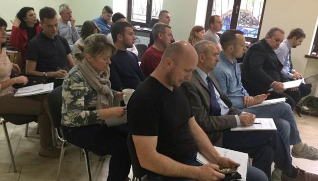 Голови ОТГ Львівщини дізнавалися, як зробити систему е-послуг своїм помічником