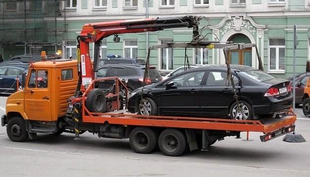 Закон про паркування: які зміни чекають на водіїв