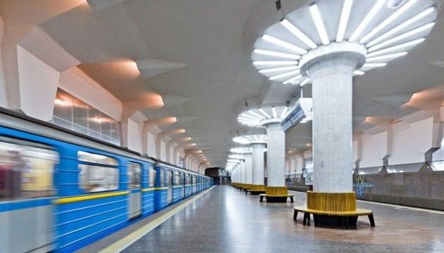 Власти Харькова утверждают, что несмотря на долги метро не остановится
