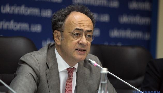 Мінгареллі: Україна на сьогодні є однією з головних країн-партнерів для ЄС