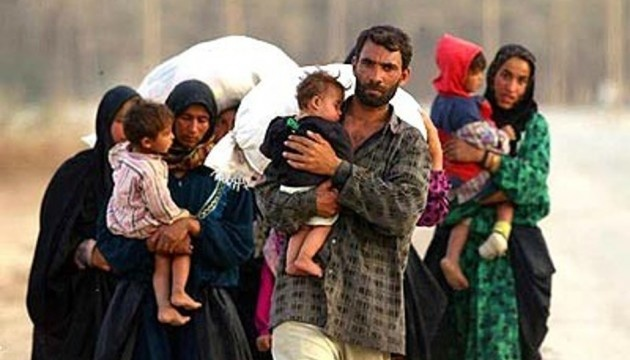 Главы МИД ведущих стран Запада: «Нельзя позволить трагедии Сирии длиться еще 10 лет»