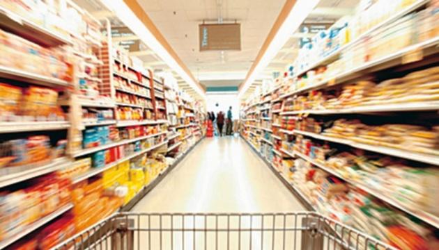 Розничный товарооборот в Украине увеличился на 19% — Госстат