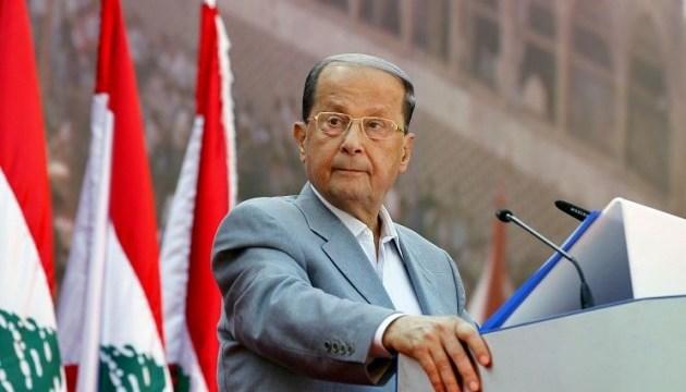 Президент Ливана рассказал о негативе от права вето в Совбезе ООН