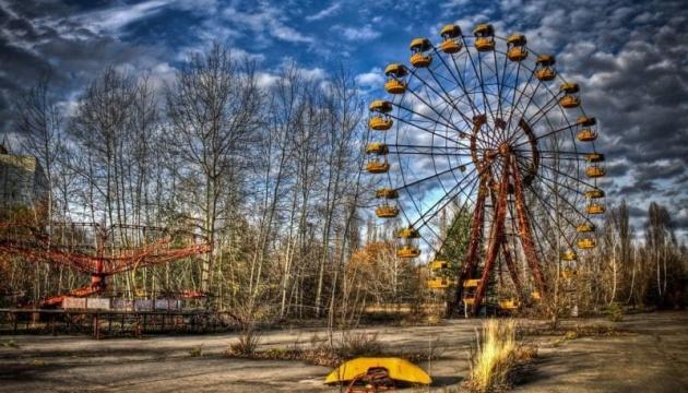 Чернобыльскую Зону отчуждения начинают готовить для туристов