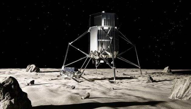 SpaceX отправит японский аппарат на Луну в 2020 году