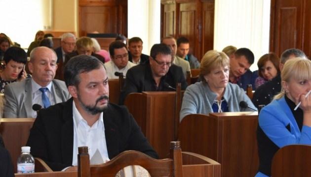 Міськрада Сєверодонецька схвалила зміни до бюджету без пропозицій мера