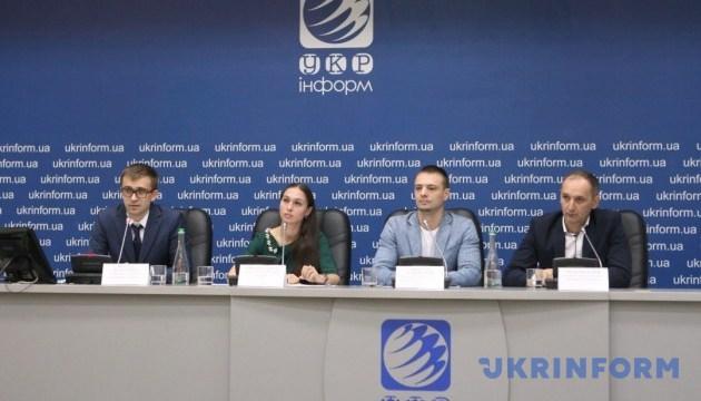«Универсальный форум». Общественные активисты об укреплении украинского общества и его боевого духа
